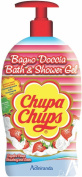CHUPA CHUPS Shower Gel and Bath, 1 Litre