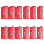 12 X 125G Camay Softly Scented Soap Bath Bar Classic Fragrance