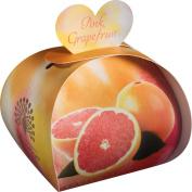 Pink Grapefruit Luxury Guest Soaps