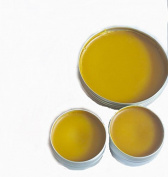 Drawing Salve/Balm/Cream (Yellow) 25g - Organic, Natural & Authentic