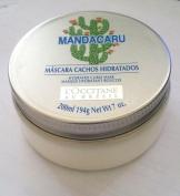 L'Occitane au Bresil Mandacaru Extract Hydrated Curls Mask Jar 200 ml