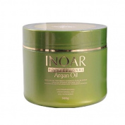 Inoar Professional Argan Oil Intense Mask Treatment 500 grammes