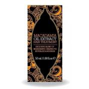 SIX PACKS of Macadamia Oil Extract Hair Treatment 50ml