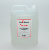 Krissell Coconut Shampoo 5 Litre