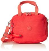 Kipling - MIYO - Lunchbag With Trolley Sleeve - Happy Red C -