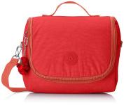 Kipling - NEW KICHIROU - Lunchbag With Trolley Sleeve - Happy Red C -