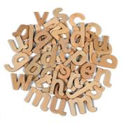 Creation Station Wooden Lower Case Letter