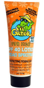 Aloe Gator Lil' SPF 40 Lotion for Kids