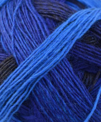 Zauberball 2134 Blue Eyes