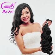 Ariel Hair Peruvian Human Hair Body Wave 4 Bundles 100% Unprocessed Virgin Hair Natural Colour Bundles 14 16 18 20
