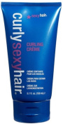 Sexy Hair Concepts Curly Sexy Hair Curling Creme, 150ml