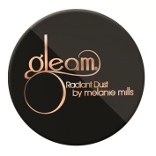 Melanie Mills Hollywood Gleam Radiant Dust - Bronze Gold, 30ml