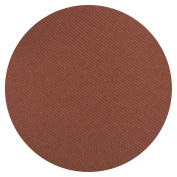 Whipped Mocha Powder Blush Matte Brown Blusher Makeup for Face, Magnetic Refill Pan 37mm, Paraben Free, Gluten Free, Made in the USA