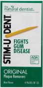 Stim-U-Dent Dental Picks, Mint, 100 Count