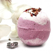 Bed Of Roses Hidden Treasure Extra Large Bath Bomb