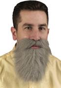 Moustache And Beard 24 Piece Asst