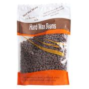 No Strip Depilatory Hot Film Hard Wax Pellet Waxing Bikini Hair Removal Bean