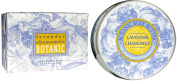Greenwich Bay LAVENDER CHAMOMILE Bundle of BODY BUTTER 240ml and LARGE BLOCK Spa Soap 310ml with Shea Butter, Cocoa Butter and Lavender Chamomile Oils