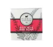 Dionis Goat Milk Skincare - Bar Soap, 80ml, Roseberry