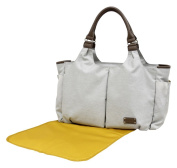Koo-di Lottie Changing Bag, Beige