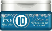 it's a 10 Potion 10 Miracle Repair Hair Mask, 240ml