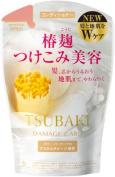 TSUBAKI Shiseido Damage Care Conditioner Refill, 0.2kg