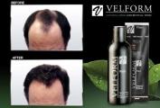 Velform Hair Grow Tonic Stimulates Hair Growth Stop Hair Loss Hair Fall 200 Ml. x 3 Bottles