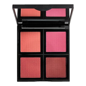 E.l.f. Blush Palette Dark, 15ml