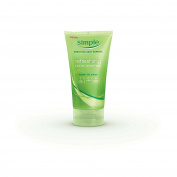 Simple Refreshing Facial Wash Gel, 150ml