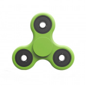 . AMA(TM) Hands Spinner Triangle Fidget Spinner Fingertip Bearing Toy Desk Focus Toy Eau De Cologne for Kids Adults