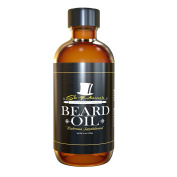 Best Sandalwood Beard Oil & Conditioner for Men - 120ml - Oakmoss Sandalwood