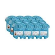 Braun CCR2 CCR-2 Clean & Renew Refill Cartridges