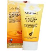 Wild Ferns Manuka Honey Moisturiser SPF