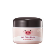 SCINIC Pig Collagen Jelly Cream Face All Skin Types Women Elasticity 50ml