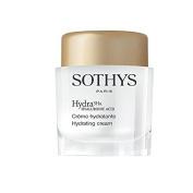 Sothys Hydra3Ha Hydrating Cream - 50ml