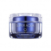 MISSHA Super Aqua Ultra Water-full Cream 1.59 Oz/47Ml