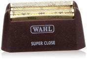 WAHL Foil Super Close, Burgundy