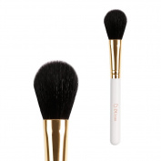 DUcare Goat Hair Blush Cosmetic Highlighter Face Makeup Brush Tool