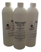 Tree 470ml Bottles of Liquid Concentrate DMSO 99.99%