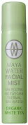 MAYAWATER - All Natural / Organic Thermal Spa Water Facial Mist (White Tea)