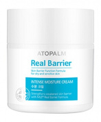 Atopalm Real Barrier, Intense Moisture Cream, 50ml