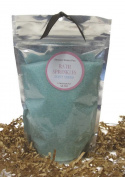 Soothing Bath Salt Sprinkles in 470ml Bag