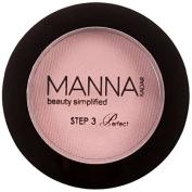 Manna Kadar Cosmetics Powder Blush Echo, Matte