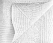 Lightweight All Weather Embossed Detail Cotton Quilt For Babies and Toddlers