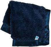 Little Unicorn Plush Security Blanket - Navy