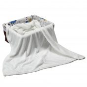 Sunmig Newborn Baby Photo Props Flannel Blanket Photography Background Carpet