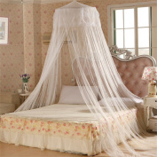 Bluelans Mosquito Nets,Mosquito Net Bed Canopy Fly Insect Net Protection