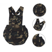 Samber Baby Clothes Rompers Jumpsuits One-Piece Suit Climbing Clothes for Baby Boys and Girls