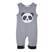 Samber Baby Clothes Romper Summer Clothes Cute Fashionable Jumpsuit Infant clothes for Baby Girls Boys