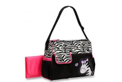 3Pcs Multifunction Baby Nappy Nappy Mummy Feeding Handbag Tote Shoulder Bags
